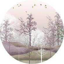Mystical Forest AG Design CR 3533 Papier peint