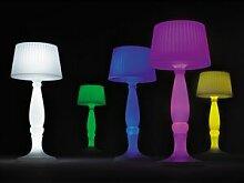 MYYOUR lampadaire pour extérieur AGATA RGBW