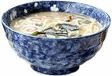 Mzxun Bol en céramique bol bols japonais