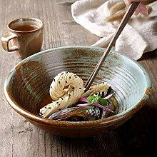 Mzxun Bol style japonais 8 pouces Ramen Bowl