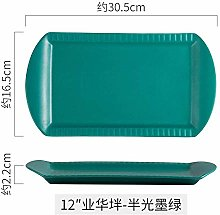 Mzxun GYHJGCreative Net Red Art de la table 10