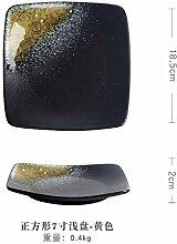Mzxun GYHJGTableware japonais céramiques à usage