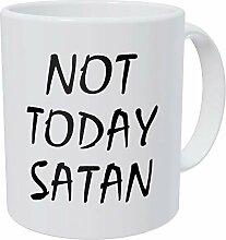 N\A as Aujourd'hui Satan - Tasse à café