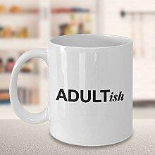 N\A asse à café Adulte Tasse à thé en