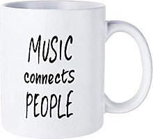 N\A asse de Citation, Musique connecte Les Gens