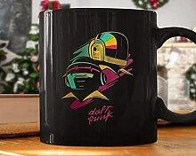 N\A Daft Punk Musique de Danse électronique