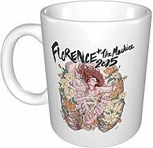N\A Florence et la Machine Tasse Marque Tasse