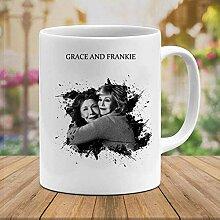N\A Grace et Frankie émission de télévision