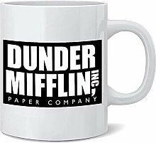 N\A La Tasse de café drôle de Bureau - inspirée