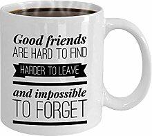 N\A mi pour Toujours Tasse café thé Tasse Cadeau