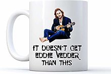 N\A Pearl Jam Rock Band It Doesn 't Get Eddie