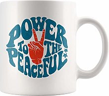 N\A Puissance à la Tasse de café Vintage rétro