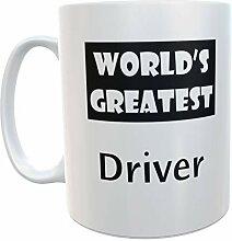N\A River Mug World's Greatest Novelty Funny