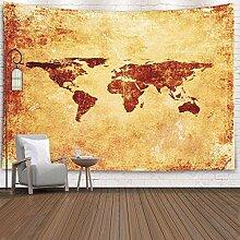 N\A Tapisserie Murale, tapisseries Deacutecor