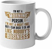 N\A Tasse à café et à thé en céramique