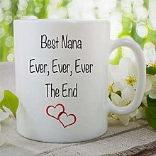 N\A Tasse à café Tasse à thé en céramique