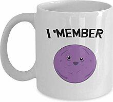 N\A Tasse de Membre I Support de café en