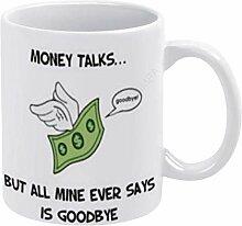 N\A Tasse de Tasse de thé de café drôle de 11