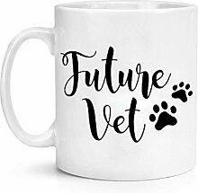N\A Tasse de vétérinaire, Tasse de