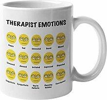 N\A Thérapeute Émotions Psychiatrie Humour