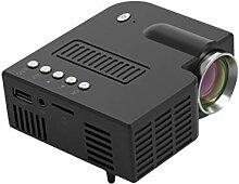 N / A Vidéoprojecteur,Mini Projecteur Portable