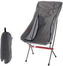 N\C Chaise pliante d'extérieur - Chaise