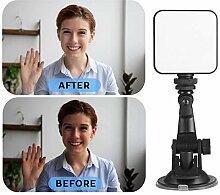 N/G Lampe vidéo LED, lumière de Remplissage de