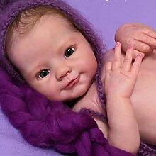 N.S Reborn Dolls Kit de poupée réaliste en
