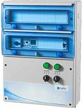 Nalto - Coffret Electrique Piscine Multifonctions