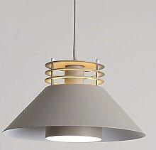 NAMFMSC Luminaire Suspendu en Aluminium de Style