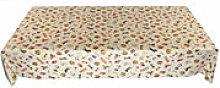 Nappe cirée Toiletpaper - Mix / 210 x 140 cm -
