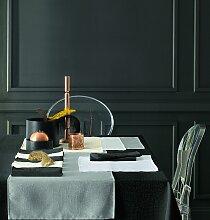 Nappe Lounge Noir polyester