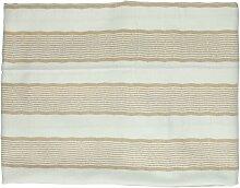 Nappe rectangulaire Tizia en coton