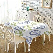 Nappes Cuisine Table à Manger Ménage Salon