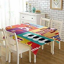 Nappes Restaurant Ménage Salon Table à Manger