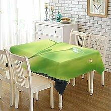 Nappes Salon Restaurant Ménage Table À Manger