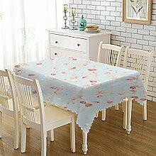 Nappes Table à Manger Ménage Salon Cuisine