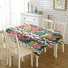 Nappes Table à Manger Restaurant Ménage Salon