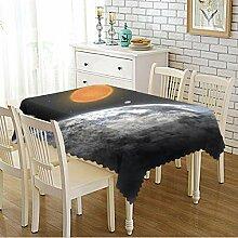 Nappes Table à Manger Salon Restaurant Ménage