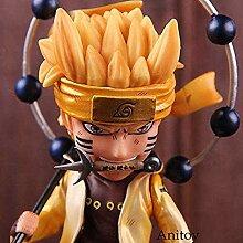 Naruto Shippuden Jouets Figurine d'action
