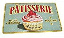 Native - Lot de 4 Sets de Table - Pâtisserie -
