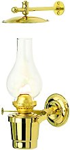 Nauticalia - Lampe Gypsy Moth - Huile