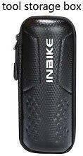 NBIKE – boîte de rangement pour outils, Kit de