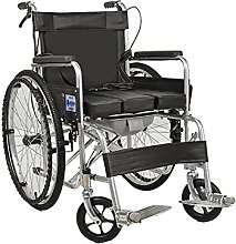 NBMNN Chaise roulettes Mobile, Tabouret Bain