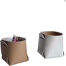 NC - Boîte de rangement créative amovible pour
