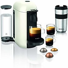 Nespresso Krups Machine Expresso Vertuo Plus