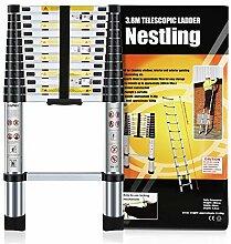 Nestling® Échelle Télescopique 3.8M en