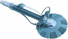 Nettoyeur de piscine automatique avec tuyau de 10