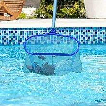 Nettoyeur de piscine professionnel, râteau à
