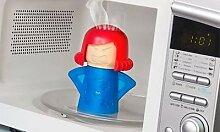 Nettoyeur four à micro-ondes : 1